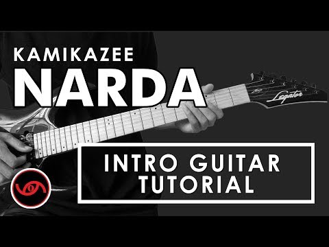 narda guitar chords tutorial
