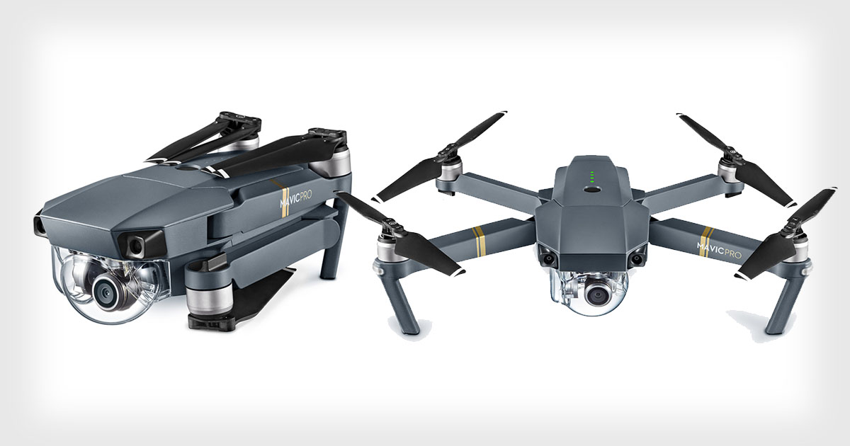 dji mavic tutorial videos