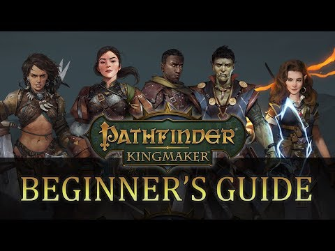 pathfinder character creation tutorial